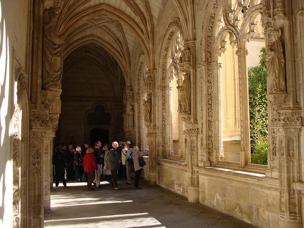 cathédrale Toléde