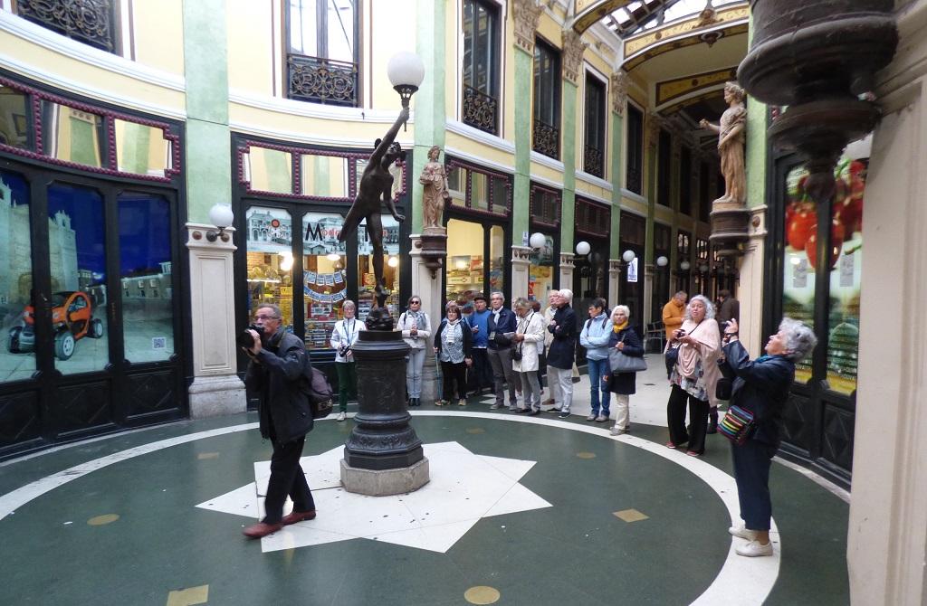 Galerie Gutierrez Valladolid