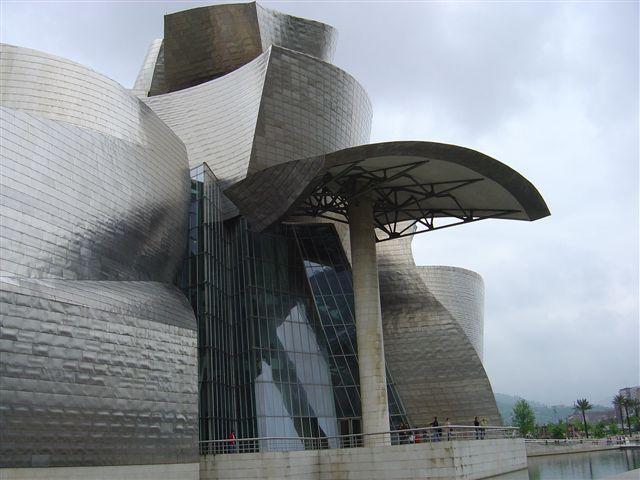 guggen structure