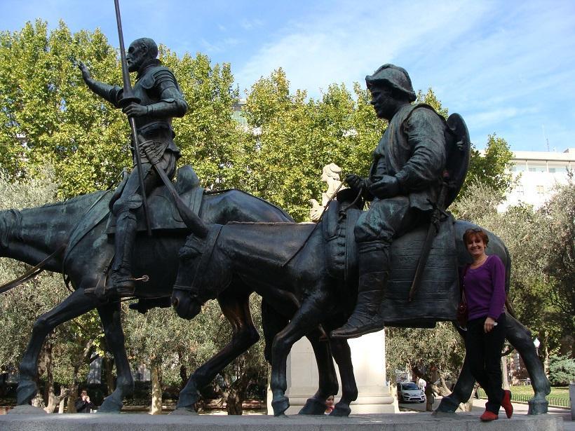 Place d Espagne